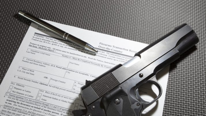 Stanly County may introduce a new firearms ordinance